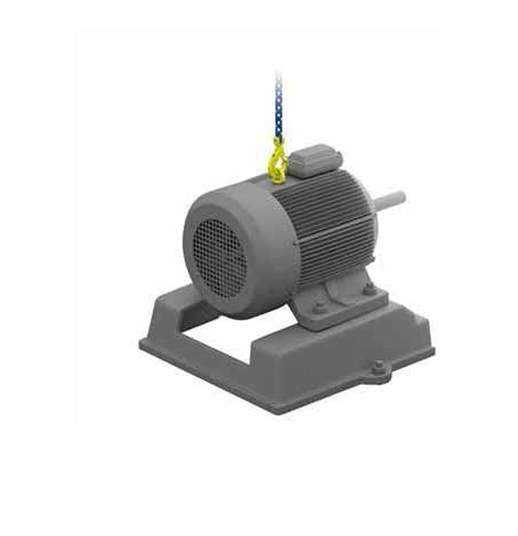 rotating eye lifting